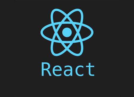 """""""logo React"""""""