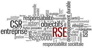 Les enjeux du RSE