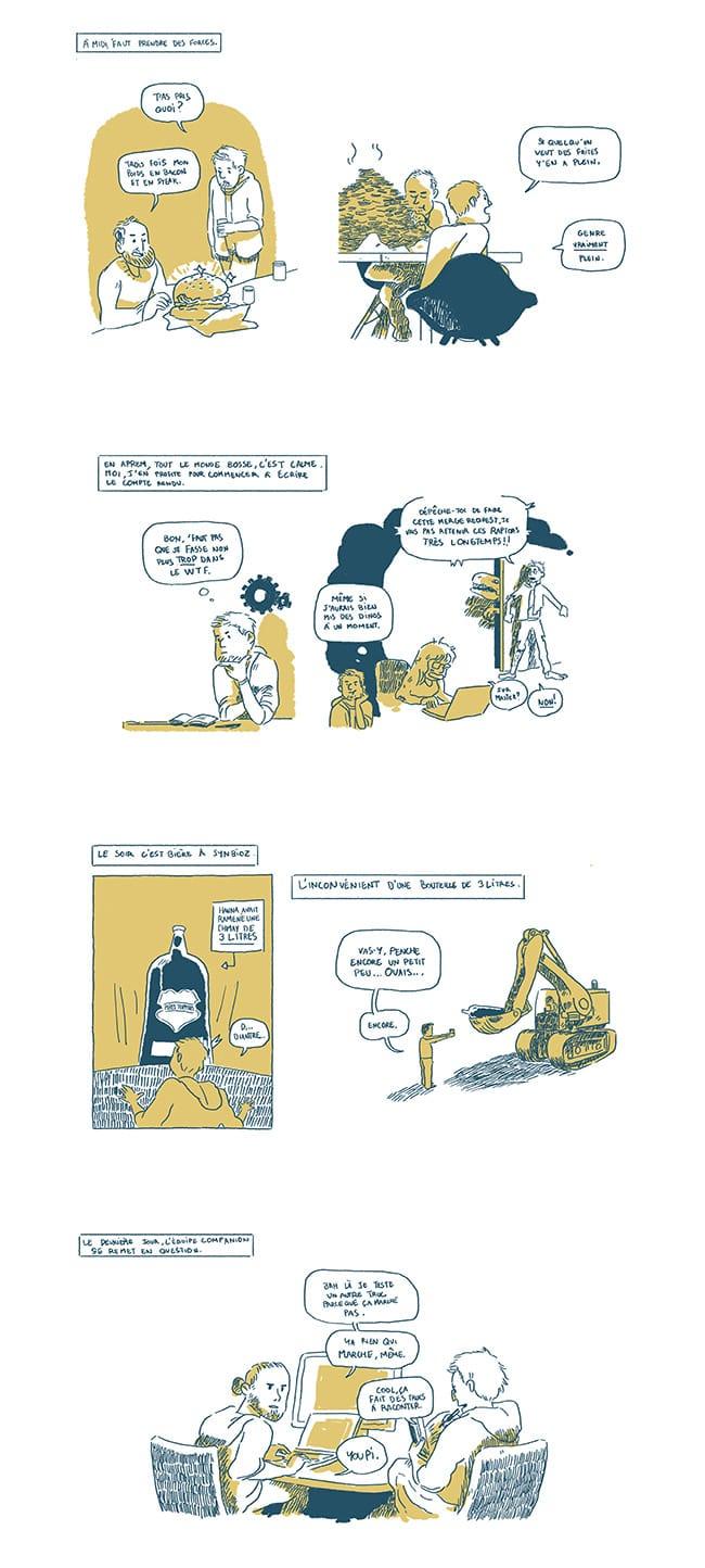 Synbioz pour Synbioz page 3