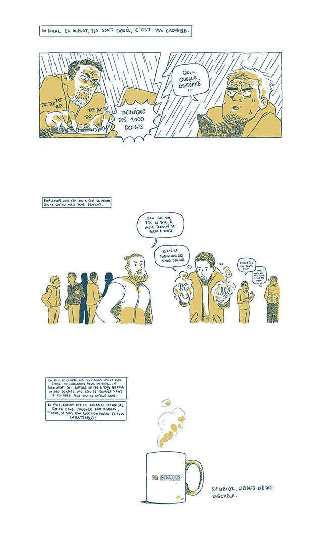 Synbioz pour Synbioz page 4